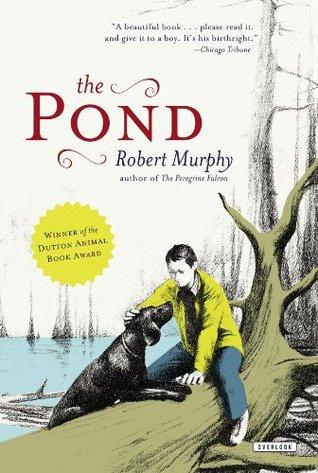 The Pond  by  Robert Murphy