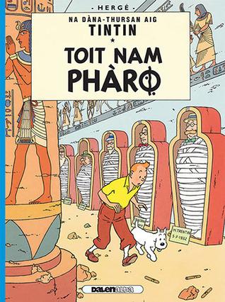 Toit nam Phàro  by  Hergé