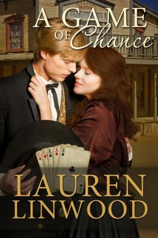 A Game Of Chance Lauren Linwood