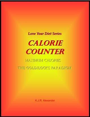 Calorie Counter  by  K.J.R. Alexander