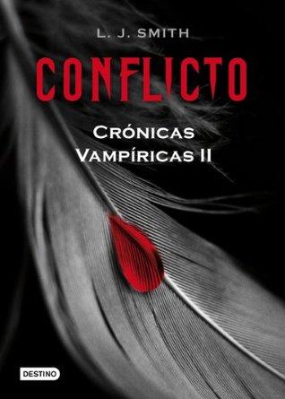 Conflicto L.J. Smith