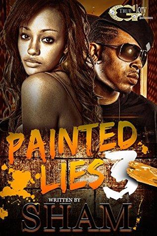 Painted Lies Part Three Sham