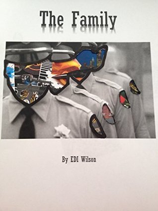 The Family (Vernon Sommers Book 1)  by  EDI WIlson