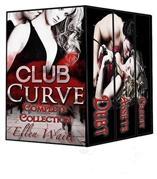 Club Curve: The Complete Collection Ellen Waite