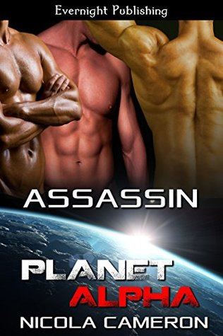 Assassin (Planet Alpha Book 9) Nicola Cameron
