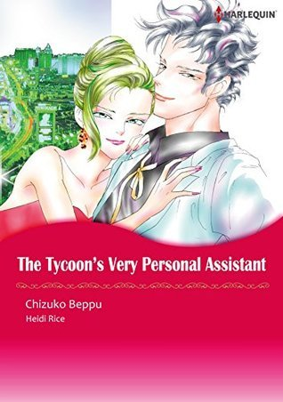 THE TYCOONS VERY PERSONAL ASSISTANT  by  Heidi Rice