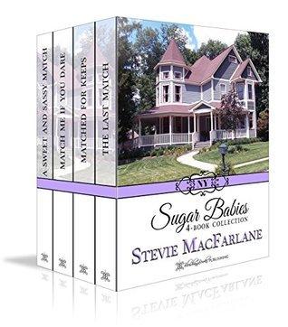 Sugar Babies: 4-Book Collection Stevie MacFarlane