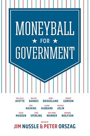 Moneyball for Government Kelly Ayotte