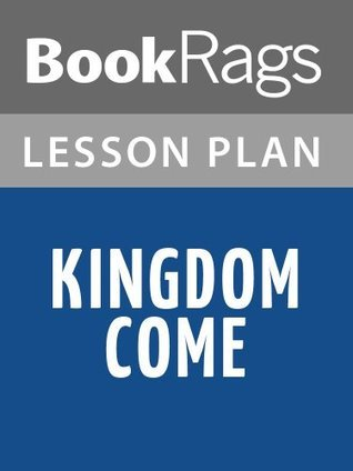 Kingdom Come  by  Mark Waid Lesson Plans by BookRags