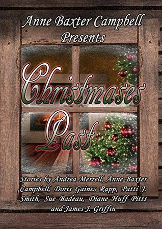 Christmases Past The Complete Series Anne Baxter Campbell