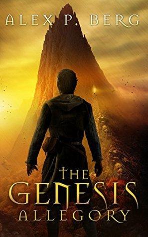 The Genesis Allegory (Stormqueen Saga Book 1)  by  Alex P. Berg