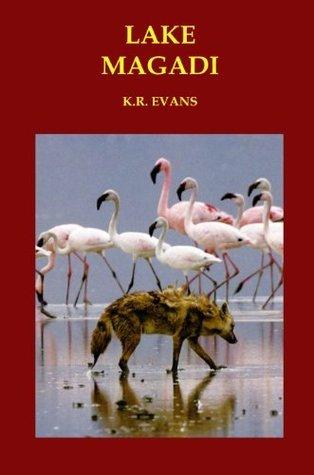 Lake Magadi K.R. Evans