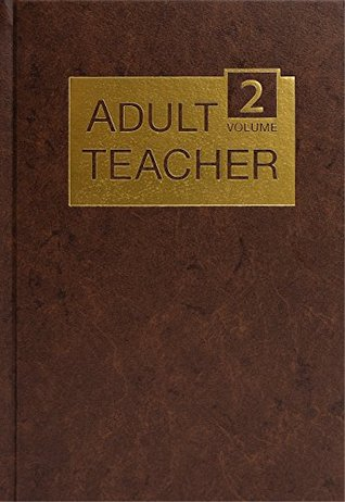 Adult Teacher  by  Gospel Publishing House Gospel Publishing House