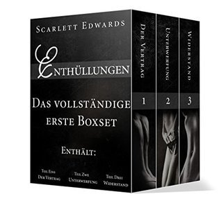 Enthüllungen: Das vollständige erste Boxset (Enthüllungen, Teile 1-3)  by  Scarlett Edwards