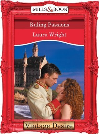 Ruling Passions Laura Wright