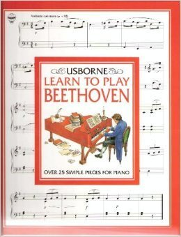 Learn to Play Beethoven  by  Michael Durnin