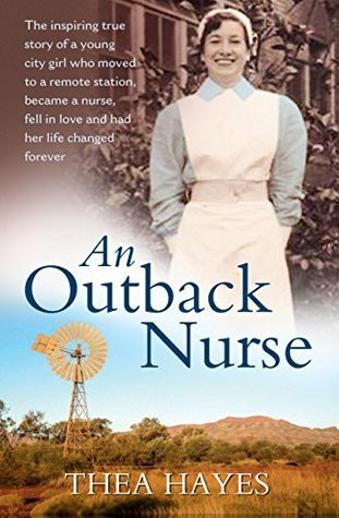 An Outback Nurse Thea Hayes