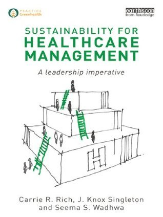 Sustainability for Healthcare Management: A Leadership Imperative  by  Carrie R. Rich