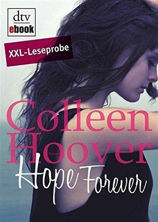 Hope Forever Leseprobe: Roman Colleen Hoover