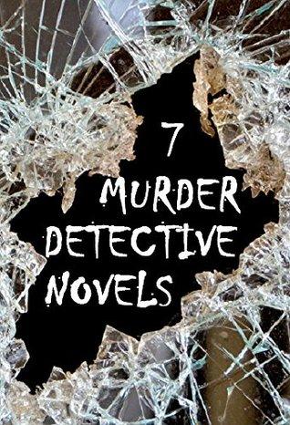 7 Murder Detective Novels: Boxed Set  by  James Hay Jr