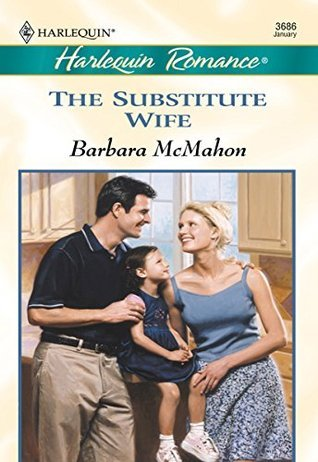 The Substitute Wife  by  Barbara McMahon