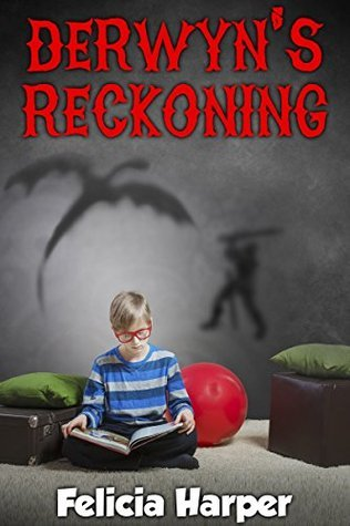 Books For Kids: Derwyns Reckoning (KIDS FANTASY BOOKS #10) (Kids Books, Childrens Books, Free Stories, Kids Fantasy Books, Kids Mystery Books, Series Books For Kids Ages 4-6, 6-8, 9-12)  by  Felicia Harper