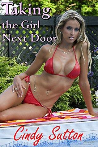 Taking the Girl Next Door Cindy Sutton
