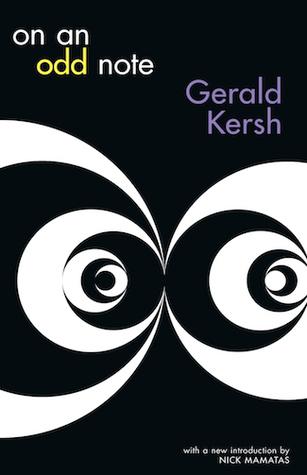On an Odd Note Gerald Kersh