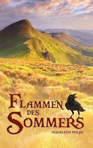 Flammen des Sommers (Herz des Winters 2)  by  Madeleine Puljic
