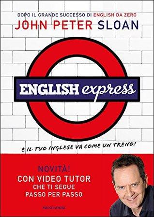 English express John Peter Sloan