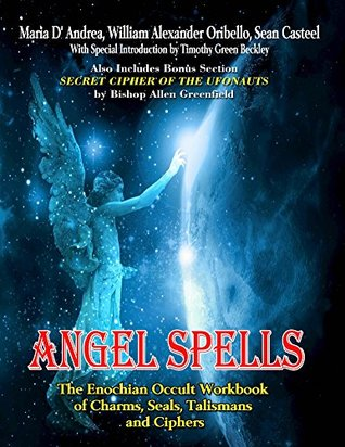 Your Personal Mega Power Spells - For Love, Luck, Prosperity  by  Maria D Andrea
