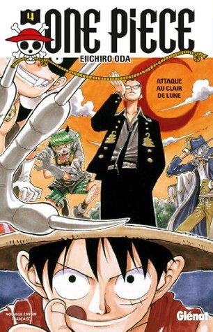 One Piece tome 4  by  Eiichiro Oda