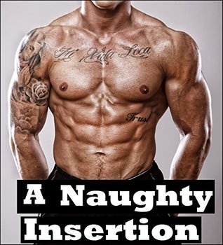 A Naughty Insertion  by  Sara Silly