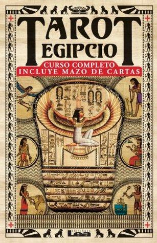 Tarot Egipcio  by  Jeremy Mitchell