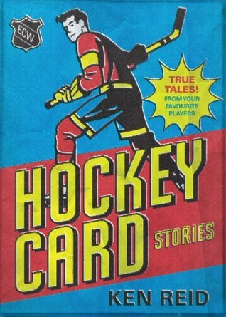 Hockey Card Stories Ken Reid