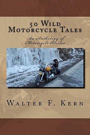Motorcycle Haiku Poetry  by  Walter F Kern