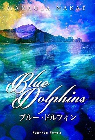 Blue Dolphins Hiroshi Makaula Nakae