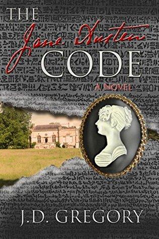 The Jane Austen Code  by  J.D. Gregory