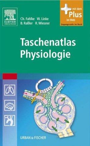 Taschenatlas Physiologie  by  Christoph Fahlke