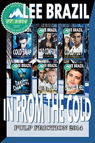 In From the Cold: Pulp Friction 2014 Compilation  by  Lee Brazil