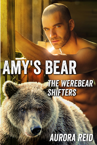 Amys Bear Aurora Reid