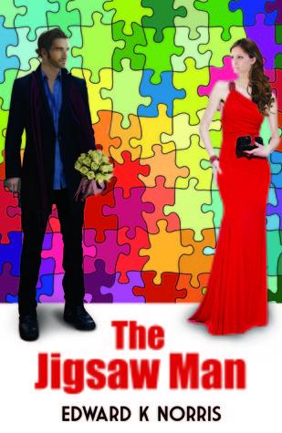 The Jigsaw Man  by  Edward K. Norris