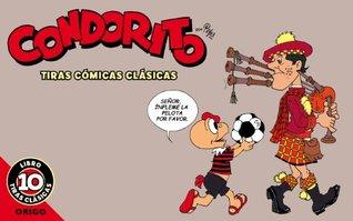 CONDORITO TIRAS CLASICAS 10  by  Pepo