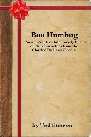 Boo Humbug Ted Stetson