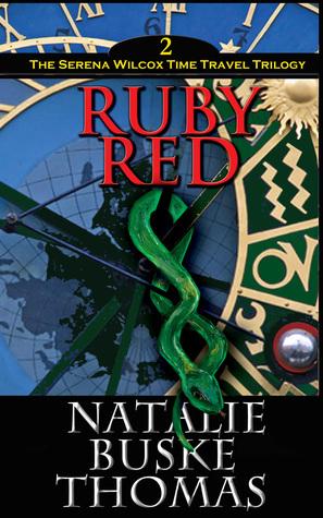 Ruby Red Natalie Buske Thomas