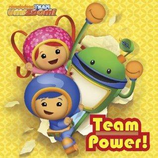 Team Power! Nickelodeon