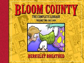 Bloom County Library Sampler  by  Berkeley Breathed