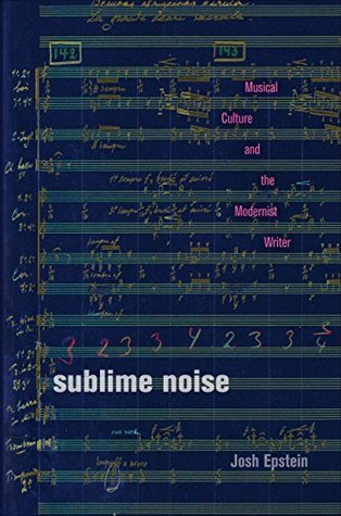 Sublime Noise  by  Josh Epstein