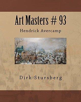 Art Masters # 93 Dirk Stursberg