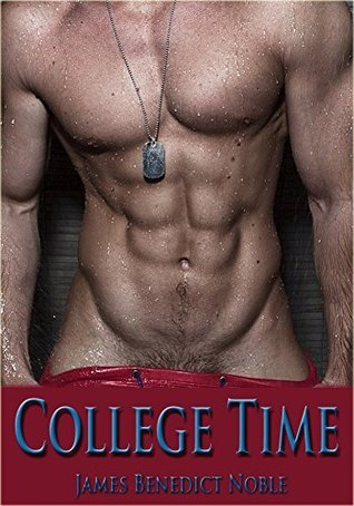 College Time James Benedict Noble